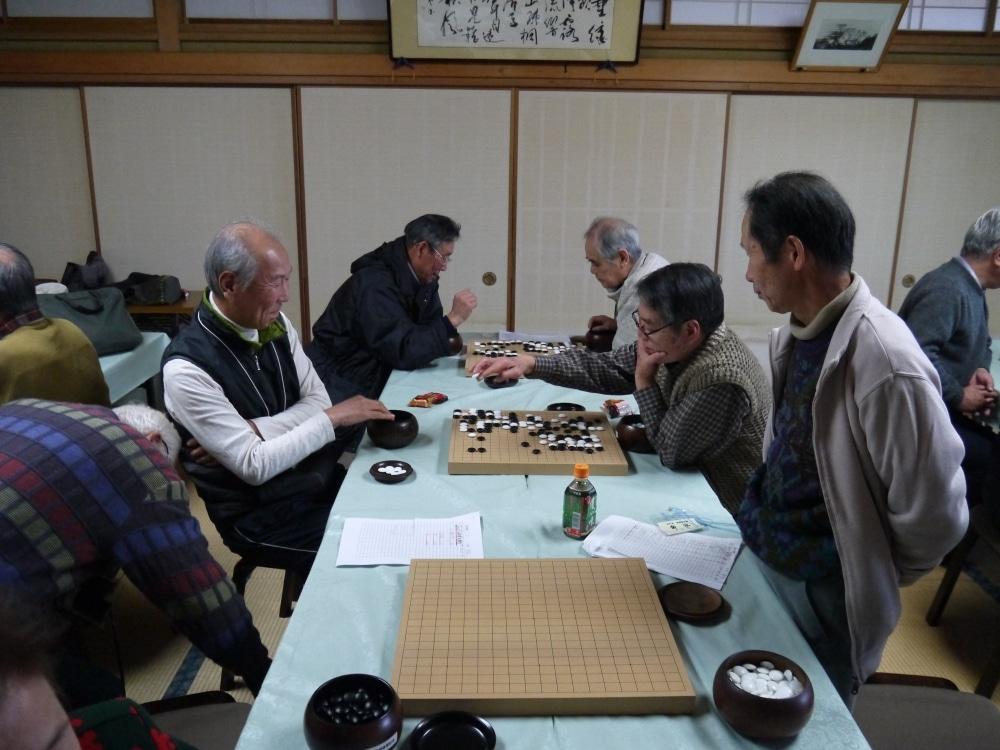 松戸市囲碁愛好会