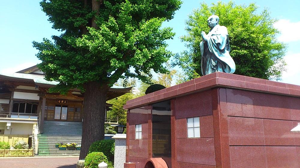 松戸 永代供養墓