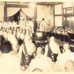 信行道場落慶式(昭和14年4月30日)