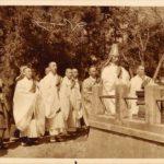 昭和18年5月2日 春季祭典記念(於:現妙倉寺)