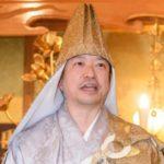 本覚寺 副住職 加藤智章