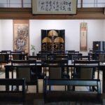 本覚寺客殿