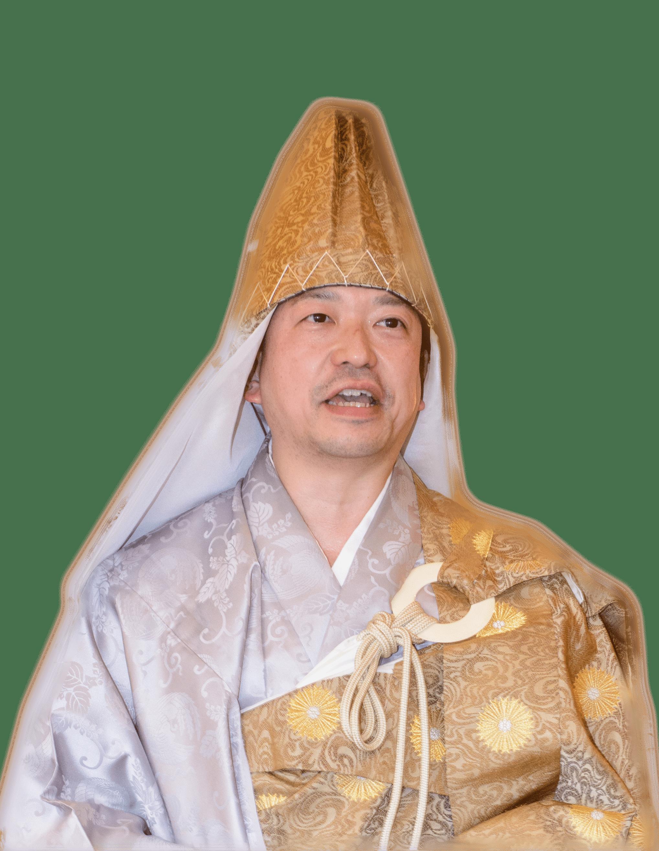 本覚寺 副住職