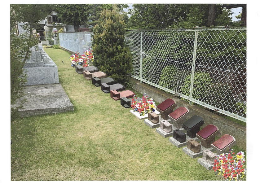 松戸 樹木葬
